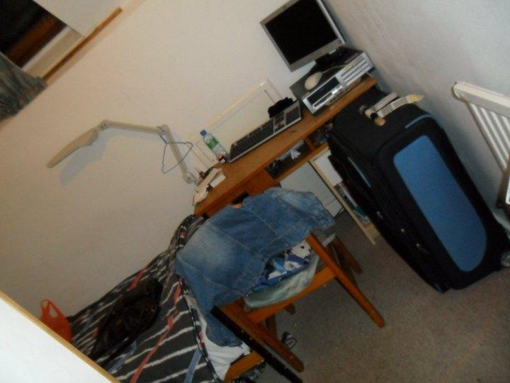 Mi habitacion parte dos.