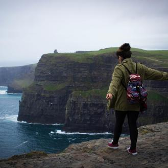 Acantilados de Moher